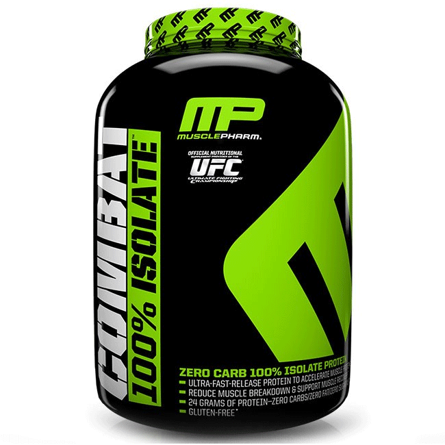 Musclepharm Combat İsolate
